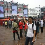 A Head Stage, Soundrenaline 2012