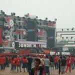 Puluhan Band Menggebrak Tangerang dengan Soundrenaline 2012 10