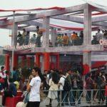 Puluhan Band Menggebrak Tangerang dengan Soundrenaline 2012 5