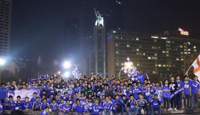 Chelsea Indonesia Suporter Club