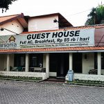 House of Arsonia - Semarang