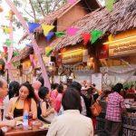 Memanjakan Lidah di Festival Kuliner Serpong 2014 7