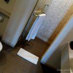 Kamar mandi hotel alila