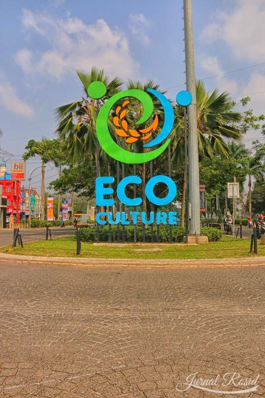 Semangat Eco Culture Digaungkan Citra Raya