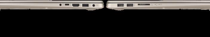 port konektivitas