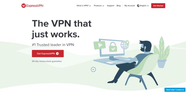VPN dengan Perlindungan Privasi yang Lebih Baik